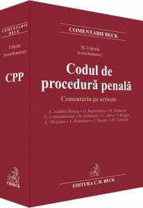 Proiectul de modificare a Codului penal și Codului de procedură penală