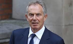 """Tony Blair califică Brexit-ul drept """"o catastrofă"""""""