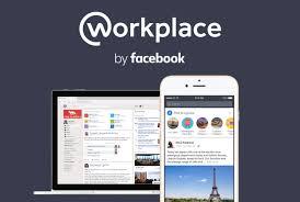 Facebook lansează Workplace, reţeaua de socializare şi organizare pentru companii