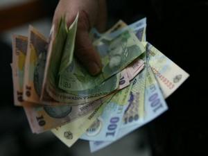 Ministerul Finanțelor Publice a împrumutat 730,4 milioane de lei de la bănci
