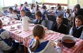 Normele de aplicare a Programului-pilot privind alimentația elevilor au fost aprobate