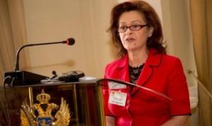"""Cristina Tarcea: Proiectul de ordonanță de urgență privind grațierea ar părea unul """"cu dedicație"""""""