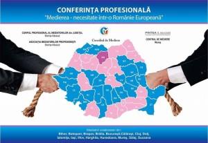 Bistrița- oraș pe harta dezbaterilor mediatorilor