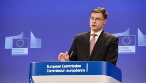 UE ameninţă băncile americane să nu abandoneze regulile globale impuse după criza financiară