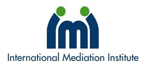International Mediation Institute is partner of The Excellence in Mediation Gala 2017