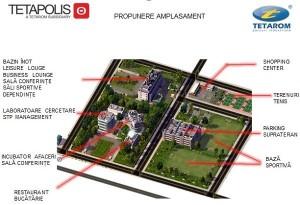 Clujul face un pas uriaş spre dezvoltarea primului parc tehnologic din România, proiect de 50 de milioane de euro