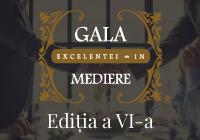 Prelungim perioada pentru nominalizările la premiile Galei Excelenței în Mediere 2018
