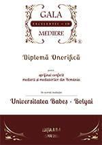 Universitatea Babes Bolyai Cluj-Napoca