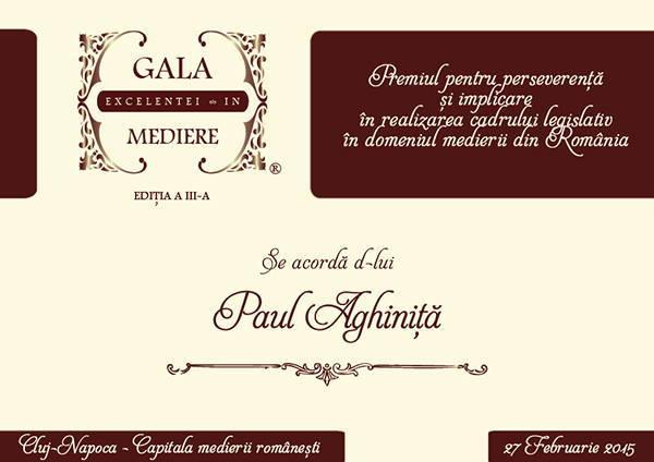 Paul Aghinita