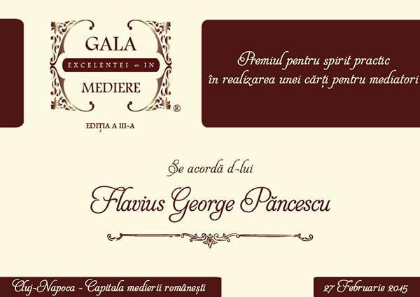 Flavius George Pancescu
